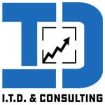 WWW.ITDCONSULTING.BIZ.COM LOGO
